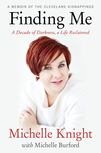 Book Review: Finding Me: A Decade of Darkness, A Life Reclaimed