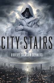 The City of Stairs